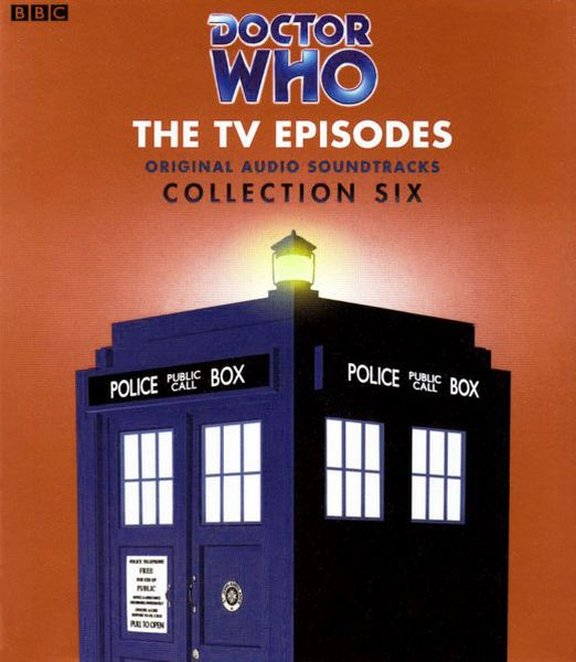 The TV Episodes: Collection Six