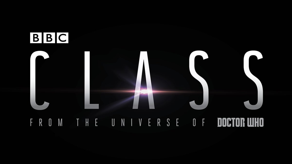 Class series - premiere date confirmed
