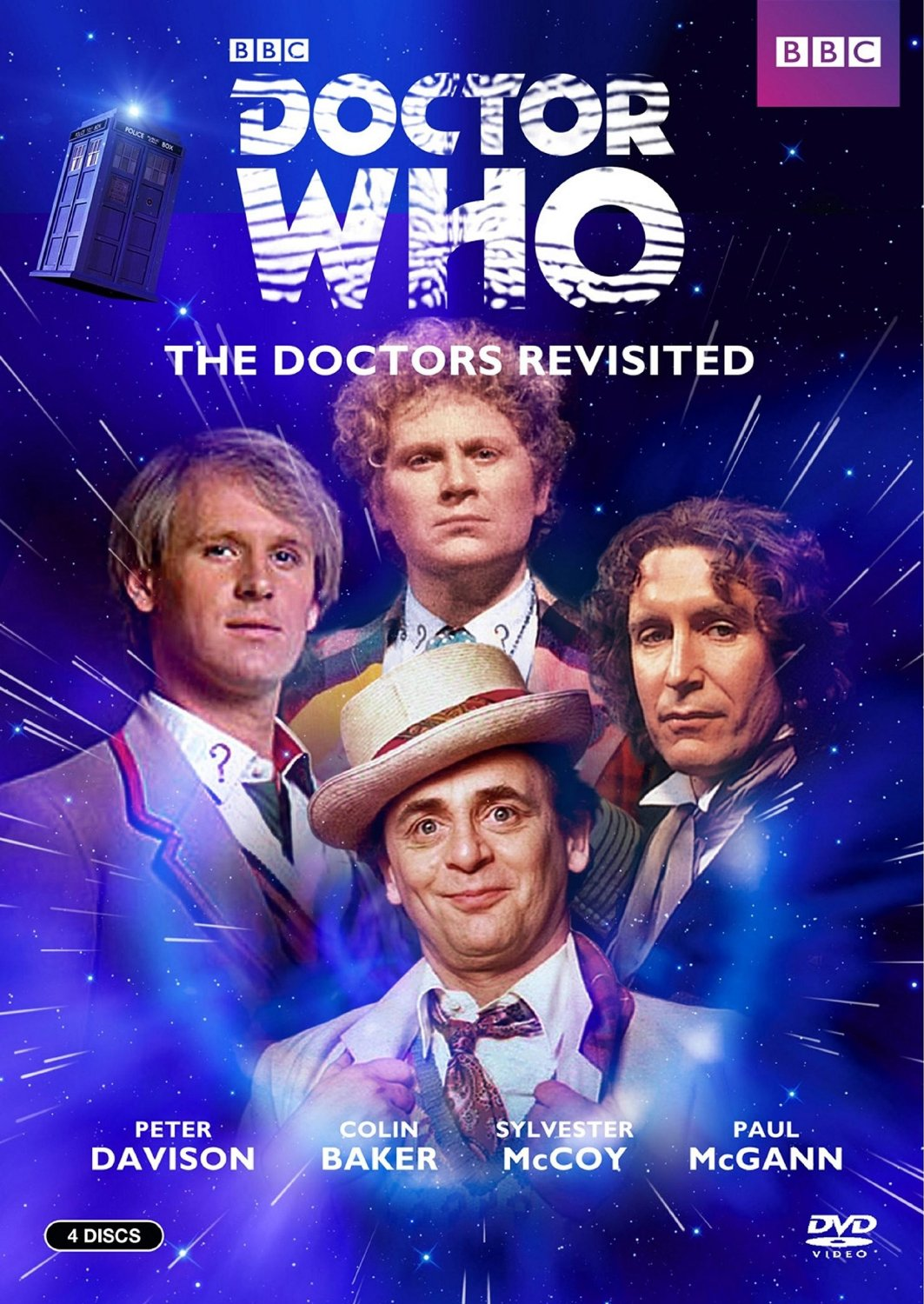 Doctors Revisited Volume Two