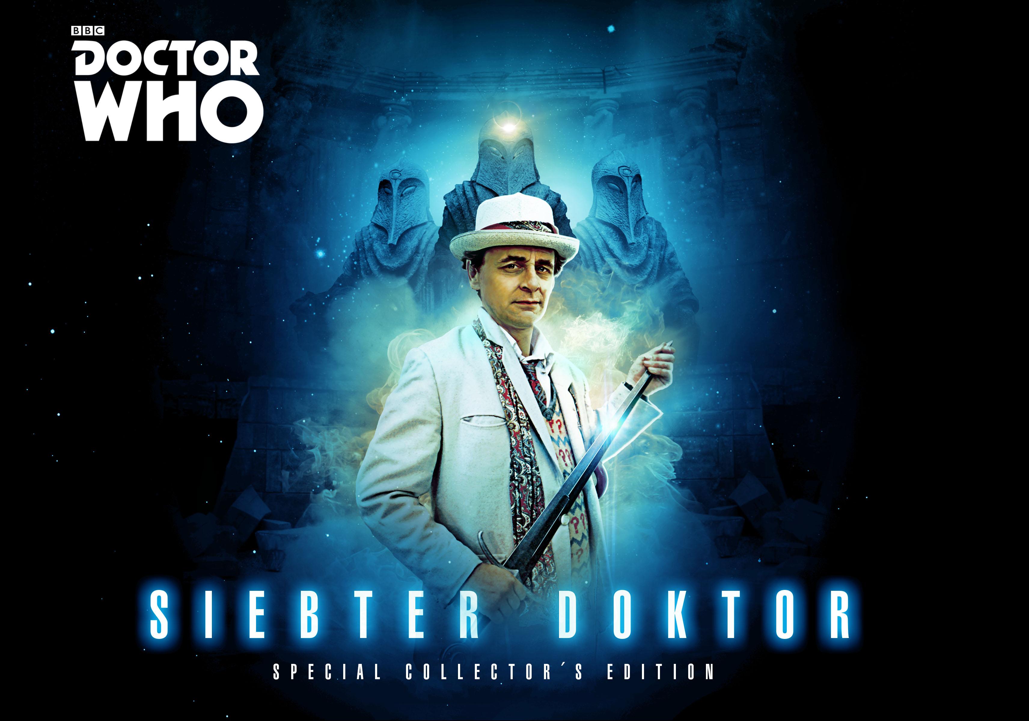 Siebter Doktor - Special Collectors Edition