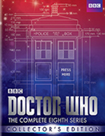 Series 8 Limited Edition Box Set
