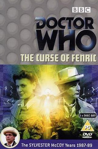 The Curse of Fenric DVD