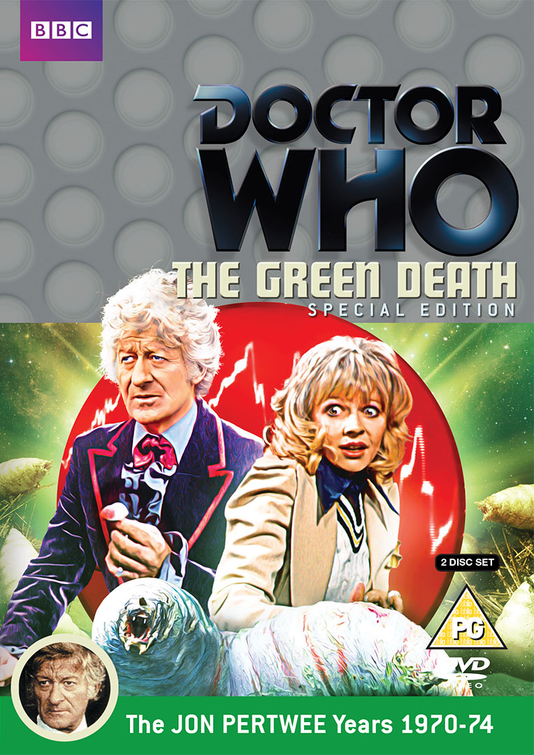 The Green Death Special Edition