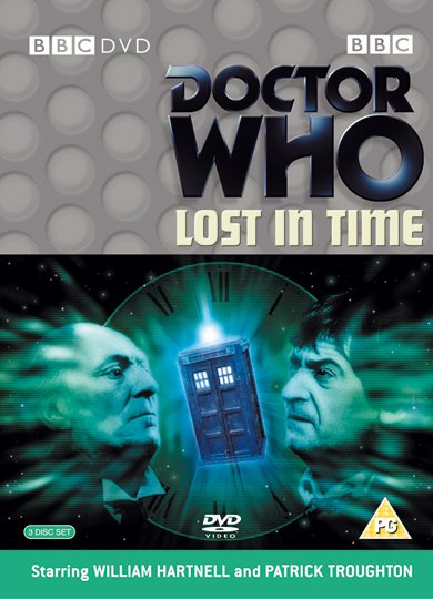 Lost In Time DVD