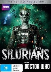 The Monster Collection: The Silurians