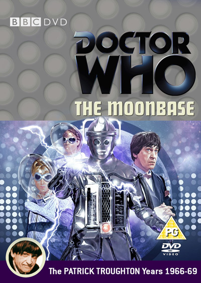 Moonbase DVD Cover Art