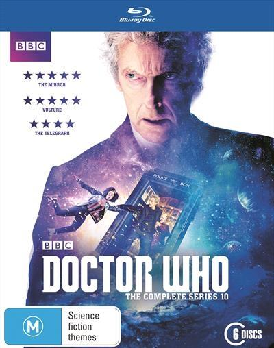 Series 10 Complete