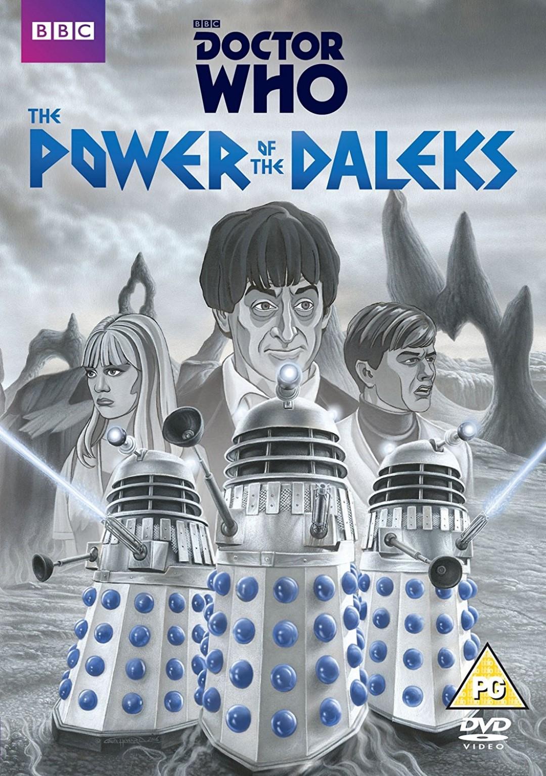 BBC DVDs