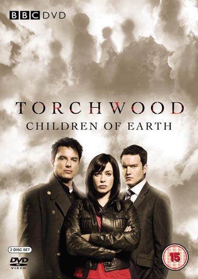 Children of Earth DVD