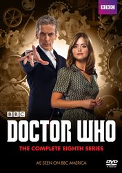 Series 8 DVD Complete