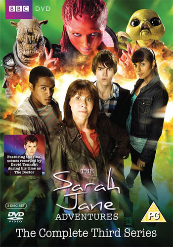 Complete Series 3 cover
