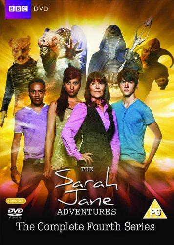Season Fthe DVD Cover