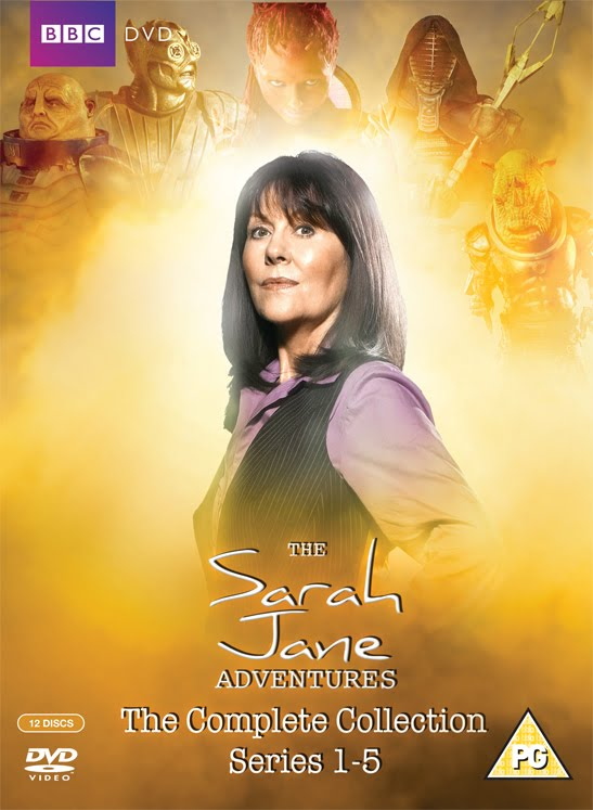 Complete Series cover