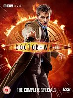 2009 specials dvd set