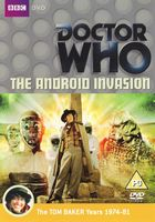 The Android Invasion cover