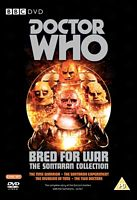 Bred For War cover