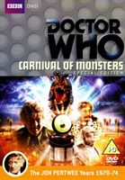 Carnival of Monsters Special Edition