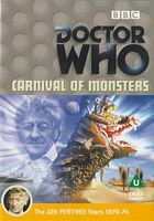 Carnival of Monsters cover
