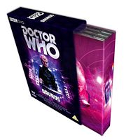 Davros DVD Set