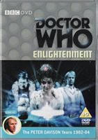 Enlightenment cover