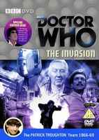 The Invasion cover