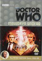 Mawdryn Undead cover