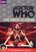 The Horns of Nimon cover