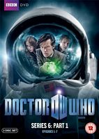 Series 6 Volume 1 DVD