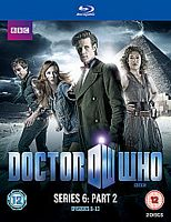 Series 6 Volume 2 Blu Ray