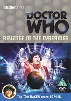 Revenge Of The Cybermen cover