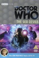 The Sea Devils cover