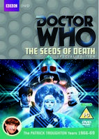 The Seeds of Death Special Edition