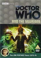 The Silurians cover