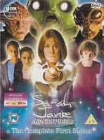 Season One DVD