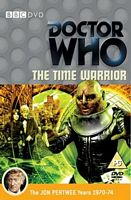 The Time Warrior cover