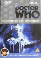 Tomb of the Cybermen cover