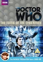 Tomb of the Cybermen Special Edition cover