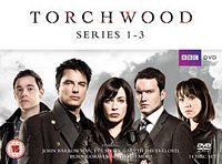 Season One to Three DVD