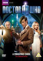Xmas 2010 DVD