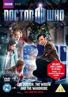 Xmas 2011 DVD