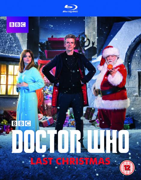 Last Christmas Blu Ray