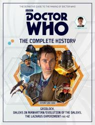 Doctor Who The Complete History Volume One