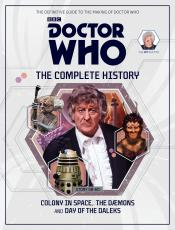 Doctor Who The Complete History Volume Two