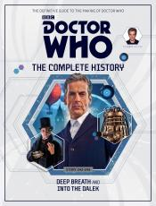 Doctor Who The Complete History Volume Three