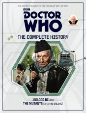 Doctor Who The Complete History Volume Four