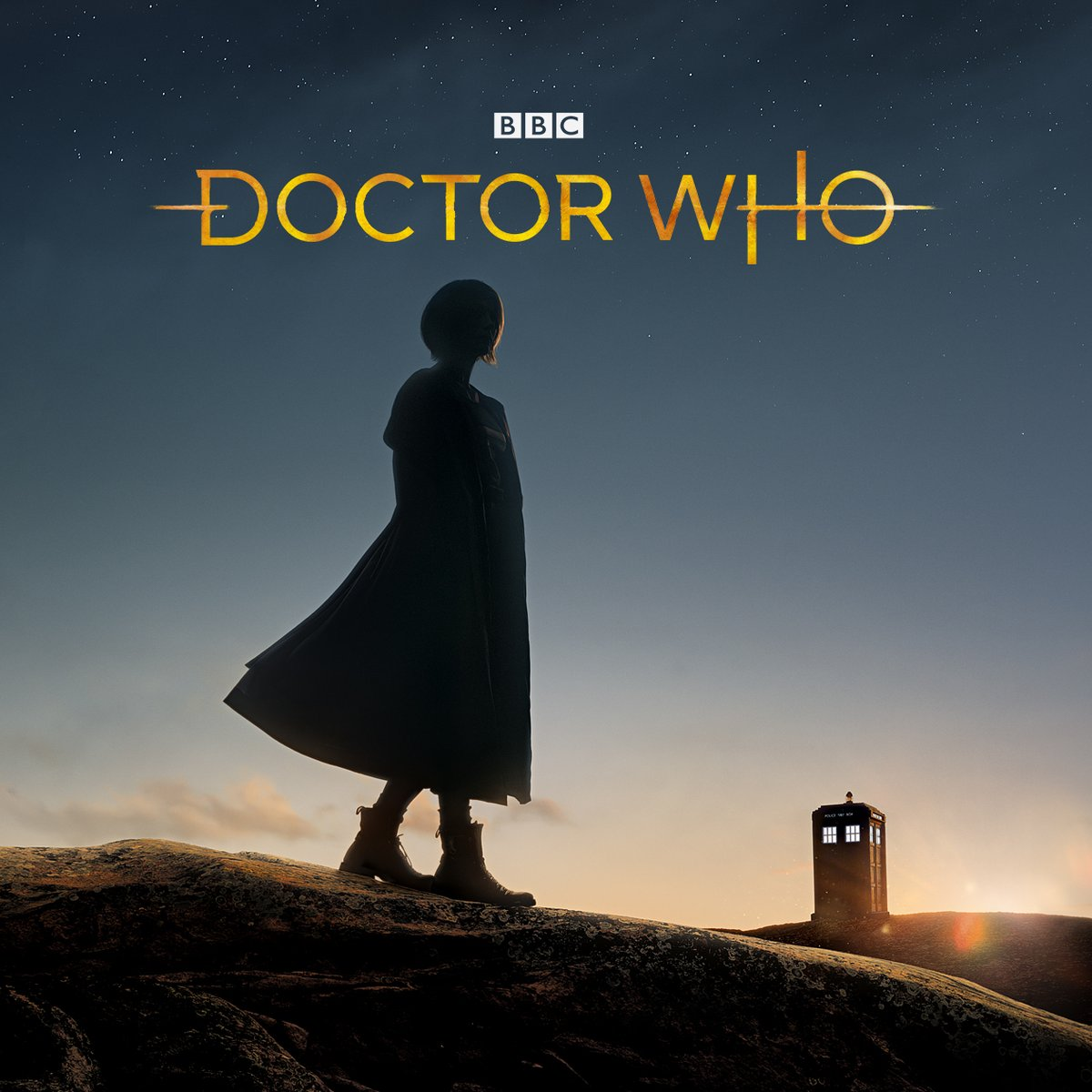 New Doctor Who Logo And Insignia Revealed!