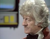 3rd Doctor page