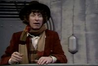 4th Doctor page