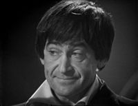 2nd  Doctor page