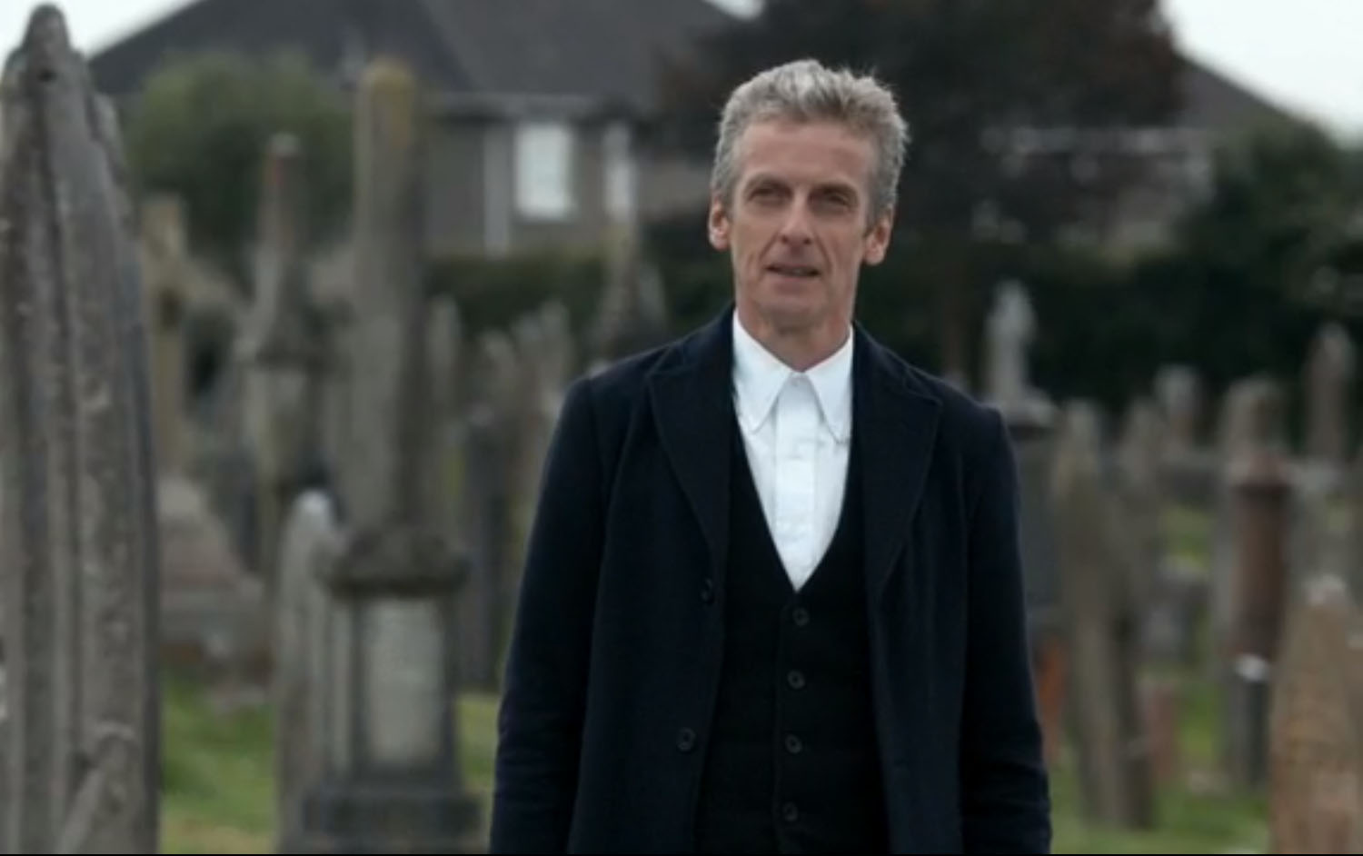 12th  Doctor page